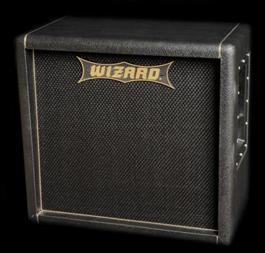 Wizard Speaker Cabinets